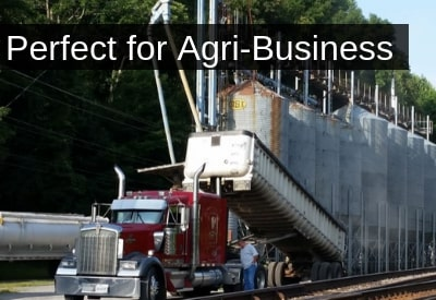 Grundy County Agricultural Business