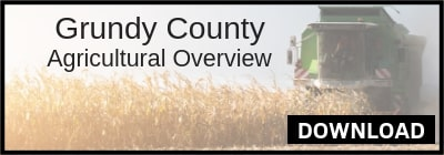 Grundy County Ag Overview