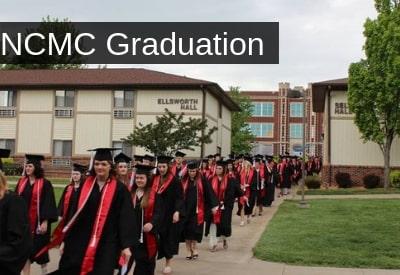 NCMC Graduation