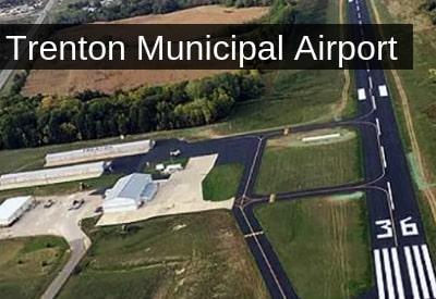 Trenton Airport