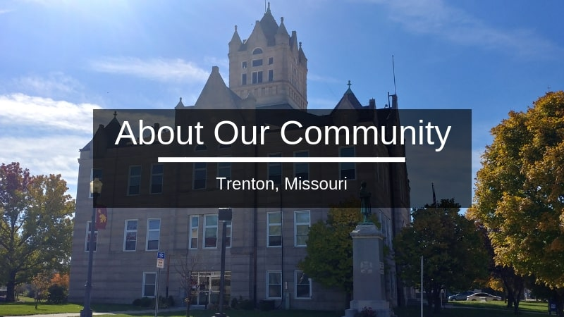 Trenton Missouri Community